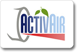 ACTIVEAIR Button